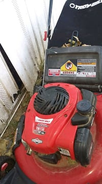 troy-bilt lawnmower Oklahoma City