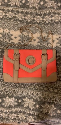 Guess handbag / purse / shoulder bag Mississauga, L4Z 3V2