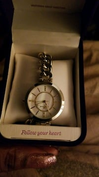 Sterling silver watch  Fruitland Park, 34731