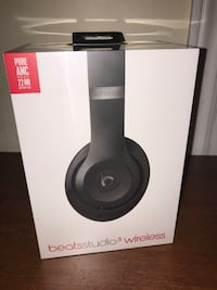 Brand new Beats studio 3 Mississauga, L5V