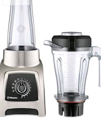 Vitamix S55 Series-Brand New in the Box Never Used St. Albert, T8N 4G6