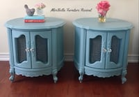 French Drum/Side/End Tables  Richmond Hill, L4E 4X2
