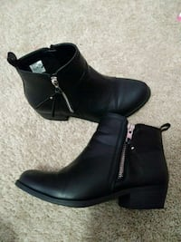Black boots  Mobile, 36695