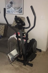 Elliptical Reston, 20194