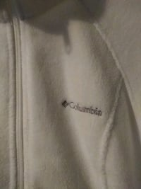 Columbia white jacket BRAND NEW Biloxi, 39531