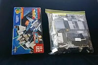 Best Lock S.W.A.T. building set or Superblox space Cooksville, 21723
