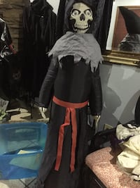 Halloween costumes with mask & extras Thibodaux, 70301