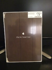 Smart case Brow Air 2 9.7 Apple original.