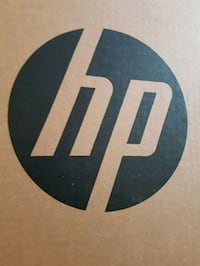 HP LAPTOP 15.6 SCREEN NEW BOX IS STILL TAPED