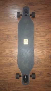 Arbor Longboard, barely used and still in good condition Kitchener, N2E 2R8