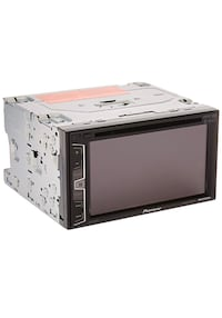 black and gray Sony DVD player Waltham, 02453