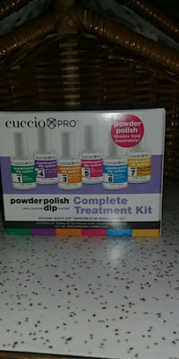 Acrylic Powder Set