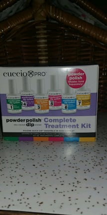 Acrylic Powder Set with Powder