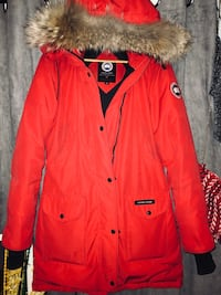 Canada Goose Winter Coat