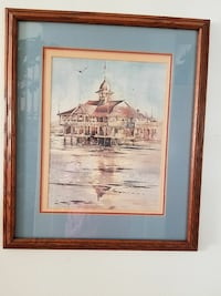 BALBOA PAVILION by Ruth Hynds