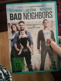 bad neigbhors dvd Munich, 81541