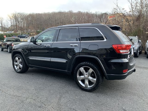 2012 Jeep Grand Cherokee for sale 9d6a36a6-b650-4bb5-ab91-ebdc3d6229d5