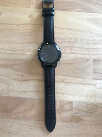 Men's Fossil Watch Greenfield