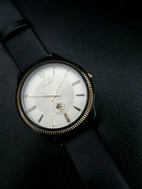 quartz watch Scarborough, M1S