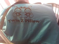twin z baby nursing pillow. good quality pillow fo Toronto