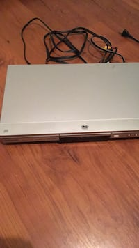 DVD player  Calgary, T2T 0M7