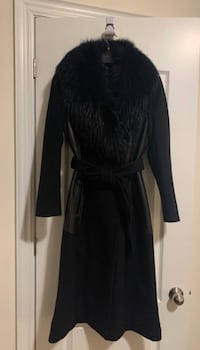 Rudsak Montague Fur-Collar Coat Richmond Hill, L4E 1G1