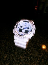 Casio G-Shock Knoxville, 37912