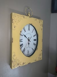 Antique Country Wall Clock Ann Arbor, 48103