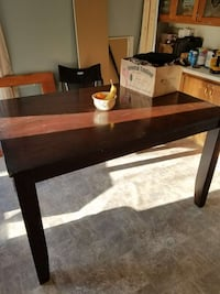 Bar height table  Fulton, 13069