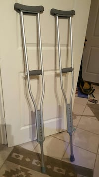 grey crutches Washington, 20224