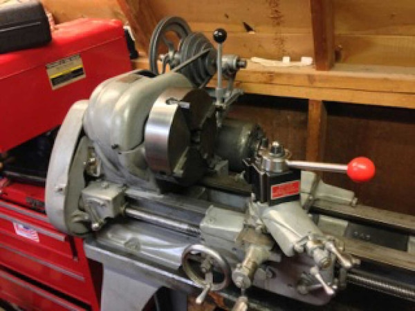 Lathe For Sale >> Atlas Lathe For Sale With Tooling And Extras