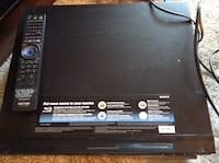 Blue-ray , DVD, CD /Disc player Sony Richmond Hill, L4C 0H9
