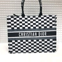 Dior Book Tote Moscow, 119526