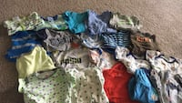 Baby boy clothes 6-9months Alexandria, 22306