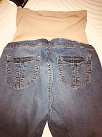 Maternity jeans  Fort Worth, 76116
