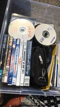 Hole bunch of movies North Highlands, 95660