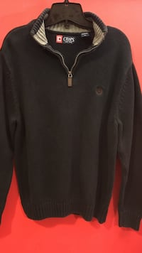 Men's Chaps Pullover Sweater Mississauga