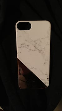 iphone 6/6S marble case Nanaimo, V9S 4T9