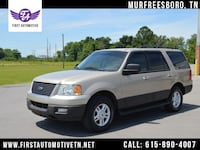 2006 Ford Expedition XLT 2WD Murfreesboro, 37130