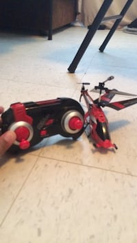 Remote control helicopter Waterloo, N2L 3Z3