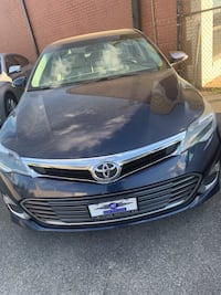 Toyota - Avalon - 2015 Temple Hills, 20748