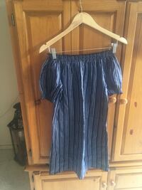 Brand new small summer dress Kitchener, N2A 2C9