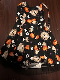 Halloween Rockabilly dress Brand new Victoria, V8N 4X2