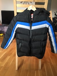 Ski coat for children 6 years Stavanger, 4027