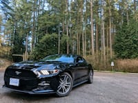 Ford - Mustang - 2017 Surrey