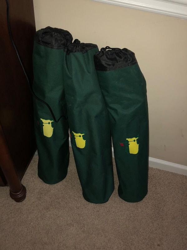 The Masters Golf Chairs