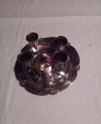 silver plated with serving dish Columbus, 43229