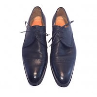 Men's Italian Leather Brogues size 10 Toronto, M4Y 3B4
