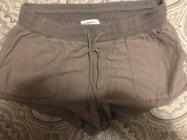 Community Shorts from Aritzia, size Medium