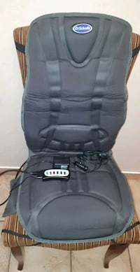 Dr Scholl's massage cushion for home & car Laval